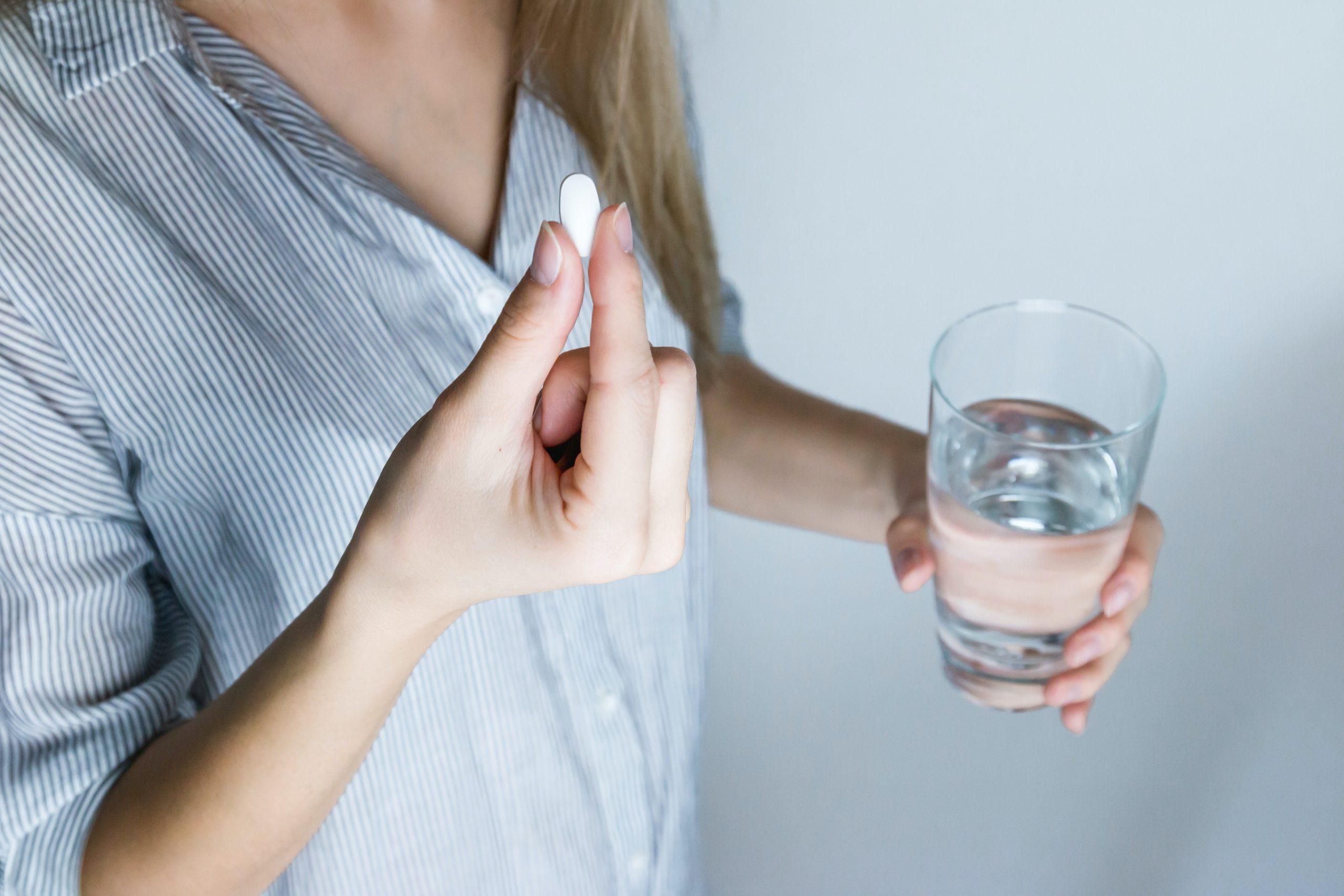 Hoeveel anticonceptiepilgebruiksters hebben trombose gekregen?